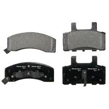Disc Brake Pad Set-DIESEL Front Perfect Stop PS370M