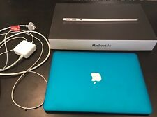 "Apple MacBook Air 13.3"" Late 2010 intel core 2 duo 1.86ghz 2gb"