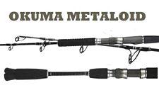 """Okuma Metaloid Spin Jig MTL-S-501M Jig Rod 5'0"""" PE3-6 1pc  200-350g Jig New"""