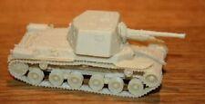 MGM 080-232 1/72 Resin WWII Japanese Ho-NI III Tank
