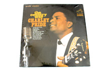 The Country Way Charley Pride Too Hard to Say I'm Sorry Vintage Vinyl Record LP