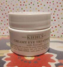 Kiehl's Creamy Eye Treatment With Avocado🌹.5 Oz.