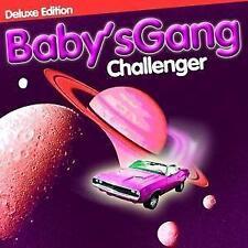 Challenger (Deluxe Edition) von Babys Gang (2016)