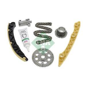INA Timing Chain Kit 559 0108 10 FOR Civic Stream FR-V Tourer Crossroad HR-V Gen