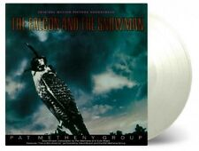 THE FALCON AND THE SNOWMAN - OST - LP / White Vinyl - MOV 2017 BOWIE / PAT M