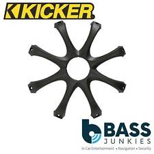"Kicker GR120 - 12"" Round Car Sub Subwoofer Grill"