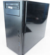 Custom PC w/ Antec Chassis Asus Disc Drive SuperMicro X10SAE 32GB RAM 3.6GHz