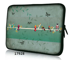 """12 Universal Tablet Case Sleeve Bag Pouch for Lenovo IdeaPad Miix 700 12"""" 2 in 1 17928"""