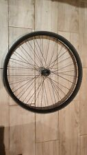 Syntace C33i Carbon 27.5 Front Wheel
