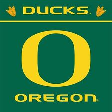 Oregon Ducks Luncheon Napkins - 16/pkg