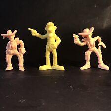 Figurine BD Lucky Luke X 2  + 1 Dalton Comansi  Vintage