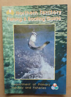 1990s NORTHERN TERRITORY FISHING & BOATING GUIDE DPIF