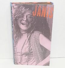 Janis [Box] by Janis Joplin with Booklet (CD, Nov-1993, 3 Discs, Legacy) {4622}