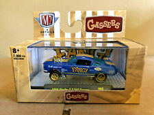 "M2 Machines (Gassers)- ""1966 Shelby Gt 350 Gasser """