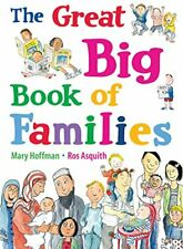 Mary Hoffman - The Great Big Book of Families
