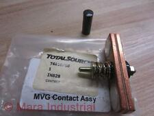 Total Source IN828 Contact (Pack of 6) - New No Box