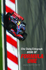 Daily Telegraph Book of Formula One, , New Book