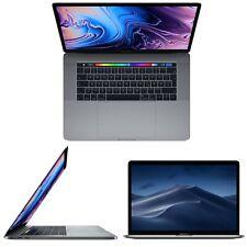 "Apple MacBook Pro 15.4"" - core i7 - 256gb SSD - 16gb RAM-Space gris-nuevo"