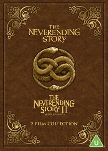 The Neverending Story/The Neverending Story 2 DVD (2020) Noah Hathaway,