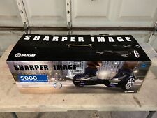 Sharper Image (Sogo) Personal Transporter With Original Box/Instructions