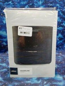 Bose SoundLink Color II Bluetooth Speaker (Soft Black) - New Open Box!