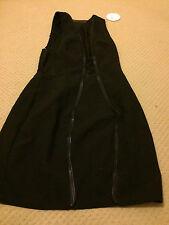 BLACK 'AVA' DRESS. SIZE 12. BNWT (g7