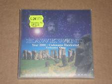 HAWKWIND - YEAR 2000: CODENAME HAWKWIND Volume One - BOXSET 2 CD
