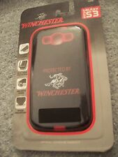 Galaxy S3 Cell Phone Cover - Winchester - Fits Galaxy S3 - NEW