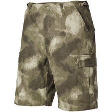 Pantalones cortos de hombre MFH 100% algodón