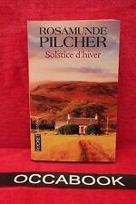 Solstice d'hiver - Rosamunde Pilcher - Livre - Occasion TBE
