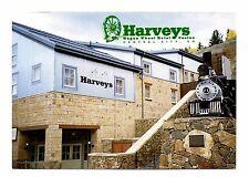 Harveys Wagon Wheel Hotel Casino Postcard Central City Colorado Poker Slots