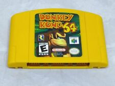 Donkey Kong 64 Nintendo 64 N64 Cartridge Only Tested Working