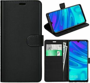 Wallet PU Leather Case For iPhone 12, 11 Pro Max XR X XS 8 7 6 SE 2 Card Stand