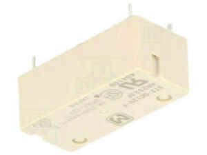 ST2-12V Relay: electromagnetic; DPST-NO; Ucoil: 12VDC; Icontacts max: 8A