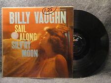 33 RPM LP Record Billy Vaughn Sail Along Silv'ry Moon Dot Records DLP-3100