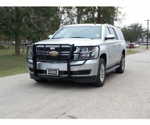 New Ranch Hand Grille Guard 15 16 17 18 19 20 Chevy Tahoe & Suburban GGC15HBL1