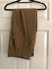 Urban Pipeline Relaxed Straight Pants 36/30