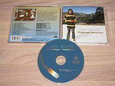 SKIP BATTIN CD - TOPANGA SKYLINE in MINT