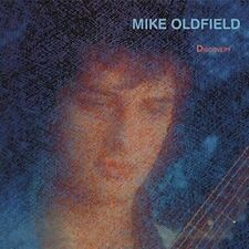 Japanische Mike Oldfield's als Limited Edition Musik-CD