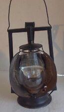 Dietz Inspector Railroad Lamp Lantern