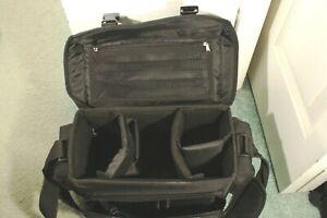 USED NIKON Medium Camera Bag for  camera + lens+Accessories, GOOD