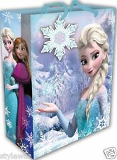 Disney Frozen Princess Anna Elsa Snow Large Gift Grab Bag Birthday Party Bags