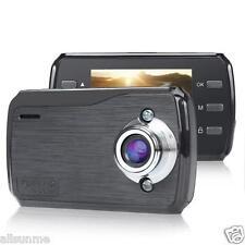 1080P HD CAR DVR G-sensor IR Night Vision Vehicle Video Camera Recorder Dash Cam