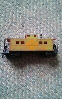 000 Life Like Santa Fe ATSF Caboose Train Car
