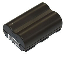 Bower BP-511 Rechargeable Battery for Canon G6, G5, 40D, 30D, 20D, 10D Cameras
