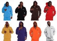 Raw Blue Basic Logo Hoody Jacke Hoodie Kapuze hip hop Jacket EFH-3100 SALE