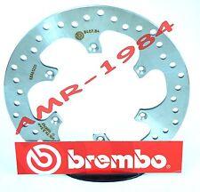 DISCO FRENO POSTERIORE BREMBO SUZUKI RM 125 250 CROSS 2T DRZ 400 SM  68B40784