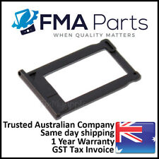 iPhone 3GS / iPhone 3G Sim Card Tray Holder Slot Black Replacement New