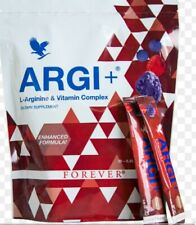 Forever Living Argi + L'Arginine sports supplement
