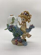 Friends Of The Sea Hamilton Rainbow Reef Limited Edition Mermaid 1998